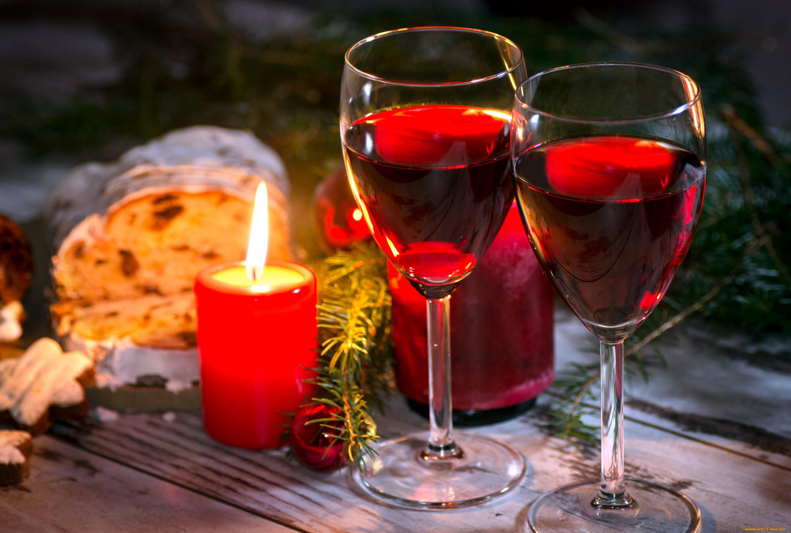вино свечи бокалы картинки дуб, думается, что